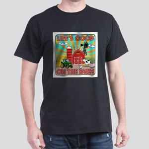The Farm Ash Grey T-Shirt T-Shirt