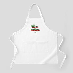 Bella Italiana BBQ Apron