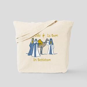 Bethlehem Kings Tote Bag