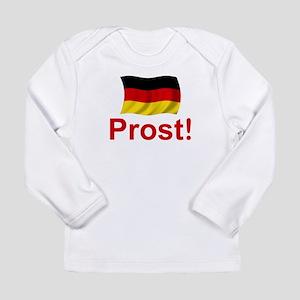 German Prost (Cheers!) Long Sleeve T-Shirt