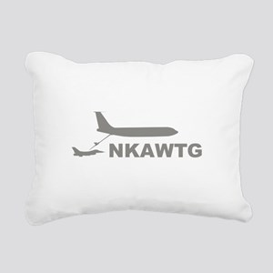 NKAWTG-1 Rectangular Canvas Pillow