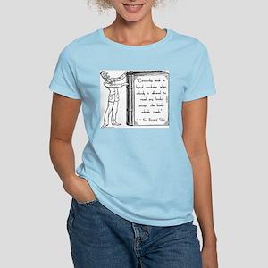 Shaw on Censorship<br> T-Shirt