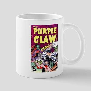 Purple Claw #1 Mug