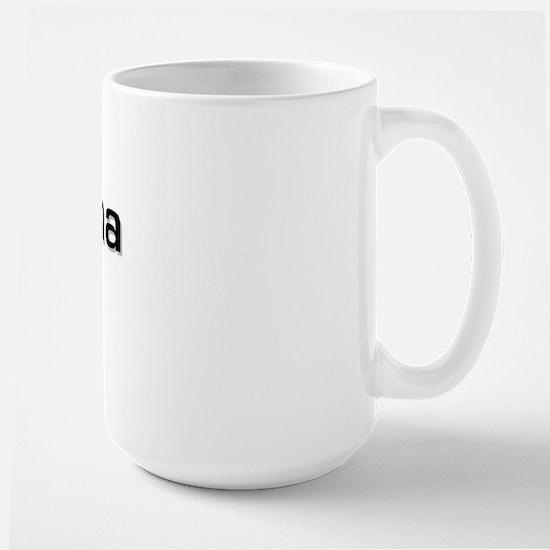 fiorentina Large Mug