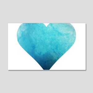 I love cotton candy 20x12 Wall Decal