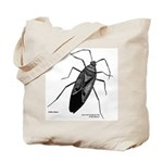 Cotton Stainer Tote Bag