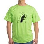 Cotton Stainer T-shirt (green)