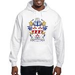 Umphrastoun Coat of Arms Hooded Sweatshirt
