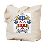 Umphrastoun Coat of Arms Tote Bag