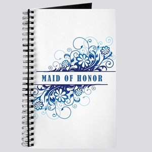 MAID OF HONOR Journal
