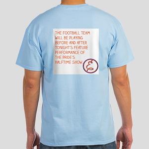 EHS Band The Pride Light T-Shirt
