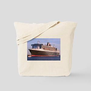 Cruise Ship 2 Tote Bag
