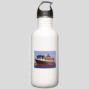 Cruise Ship 2 Stainless Water Bottle 1.0L