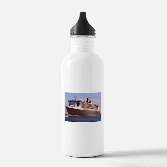 Cruise Ship 2 Water Bottle