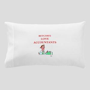 accountantt Pillow Case