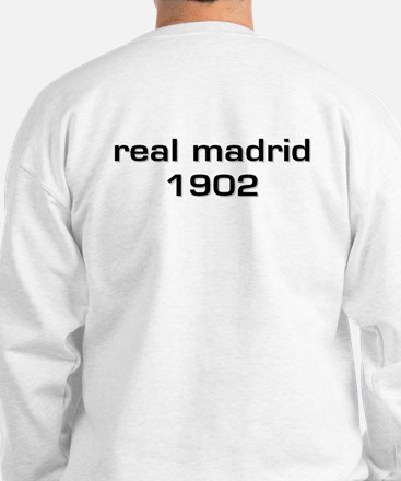 real madrid Jumper