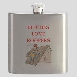 roofer Flask