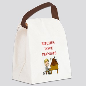 piavo Canvas Lunch Bag