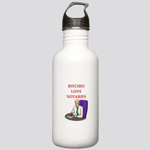 notary Stainless Water Bottle 1.0L