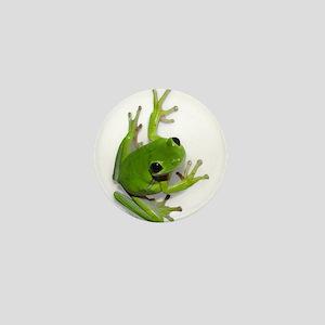 Tree Frog - Mini Button