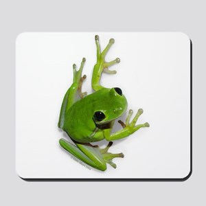 Tree Frog -  Mousepad