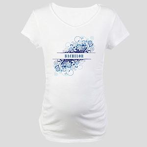 BACHELOR Maternity T-Shirt