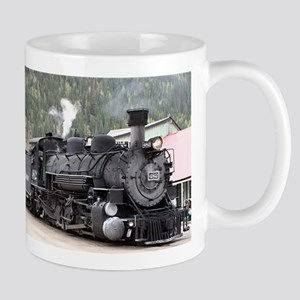 Steam Train: Colorado Mug