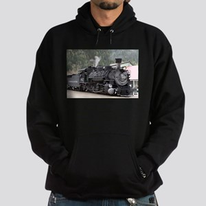 Steam Train: Colorado Hoodie (dark)