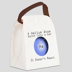 Helium Atom Walks Into Bar Doesnt React Canvas Lun