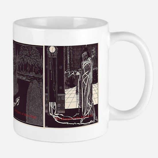 Tales of Mystery and Imagination Mug