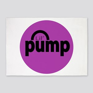 Lil Pump 5'x7'Area Rug
