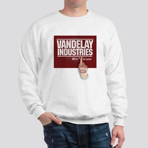 Vandelay Industries Latex - Sweatshirt