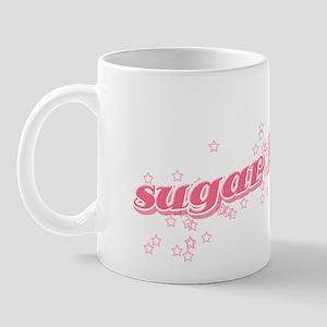 """Sugar Booger"" Mug"