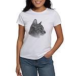 Abysinnian Cat Women's T-Shirt