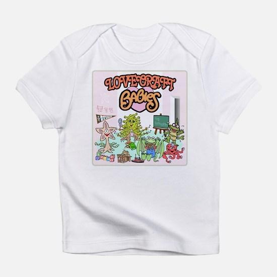 Lovecraft Babies Infant T-Shirt