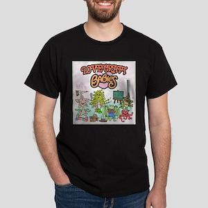 Lovecraft Babies Dark T-Shirt