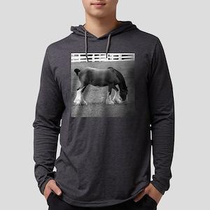 nature Mens Hooded Shirt