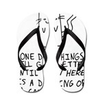 Here is the drawing of a cat_CP Flip Flops