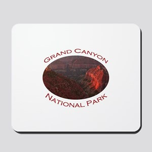 Grand Canyon National Park...Sunrise Mousepad
