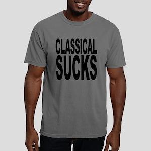 classicalsucks Mens Comfort Colors Shirt