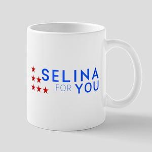 Selina for You Mugs