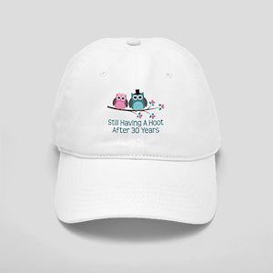 30th Anniversay Owls Cap