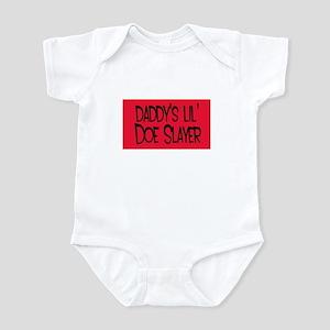 Doe Slayer Infant Creeper
