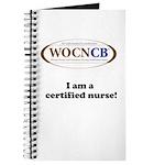 General Certified Journal