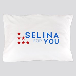 Selina for You Pillow Case