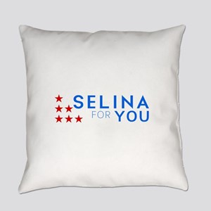 Selina for You Everyday Pillow