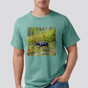 4.25x4 Mens Comfort Colors Shirt