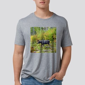 4.25x4 Mens Tri-blend T-Shirt