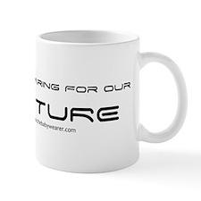 Babywearing for our Future Mug