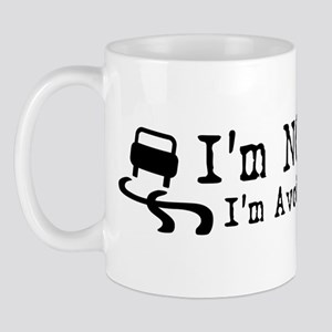 Drunk Potholes Mug